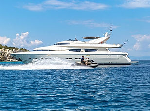 Cavo Yachting _ Divine _Luxury Motor Yac