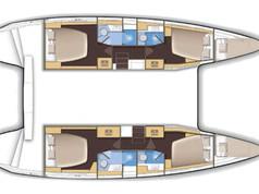 Cavo Yachting - Lagoon 42