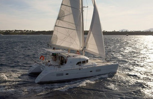 Cavo Yachting _ Bavaria Cruiser 34