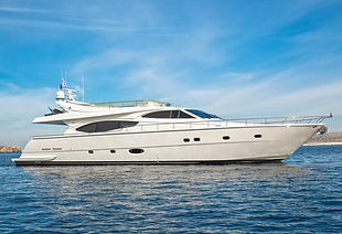 Cavo Yachting _ Amor _ Luxury Yacht