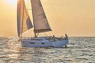 Cavo Yachting _  Jeanneau Sun Odyssey 41