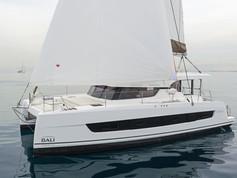 Cavo Yachting _ Bali Catspace
