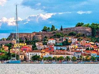 Cavo Yachting _ Yachting Vacations in Greece