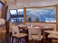 Cavo Yachting _ Z2 Luxury Charter