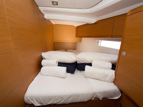 Cavo Yachting _ Jeanneau Sun Odyssey 519