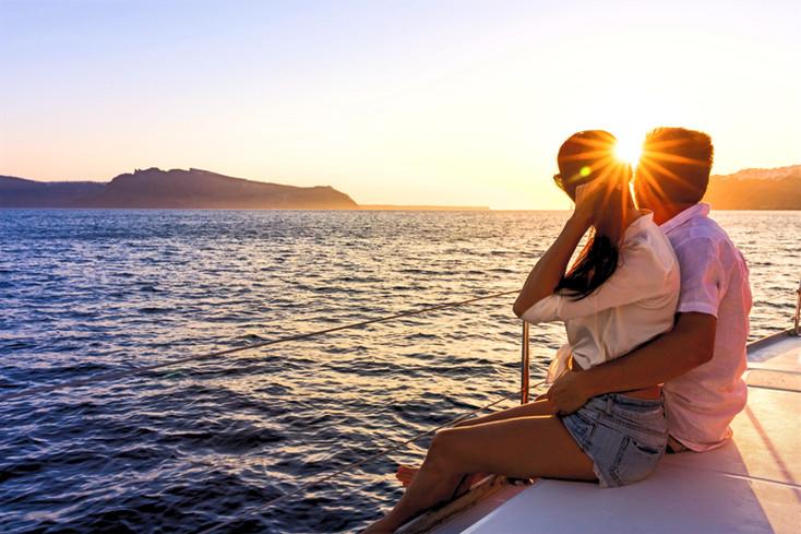 Honeymoon Package _ Cavo Yachting