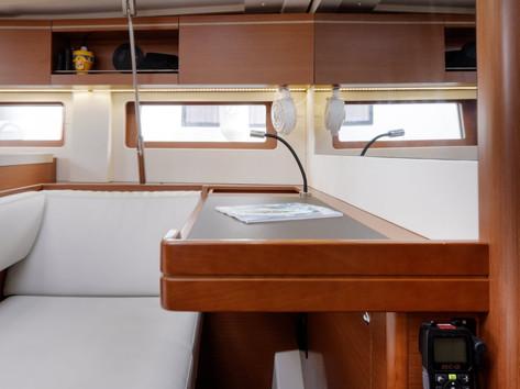 Cvao Yachting _ Beneteau Oceanis 51.1