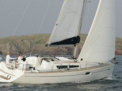 Cavo Yachting _ Jeanneau Sun Odyssey 36i