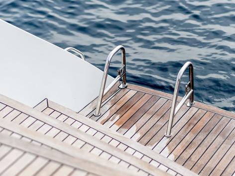 Cavo Yachting _ Lagoon 620 Charter