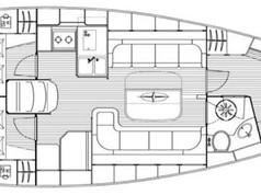Cavo Yachting _ Bavaria 37