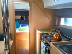 Cavo Yachting _ Beneteau Oceanis 38