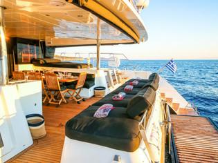 Lagoon 620 | Cavo Yachting Greece