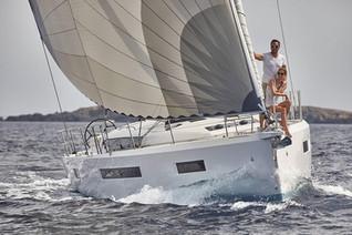 Cavo Yachting _ Jeanneau Sun Odyssey 490