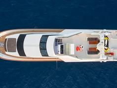 Cavo Yachting _ Martina _ Mega Yacht