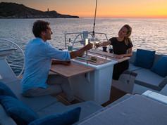 Cavo Yachting _ Beneteau Oceanis 46.1 _