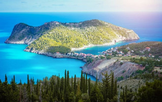 Cavo Yachting _ Yachting Vacations in Gr