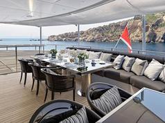 Cavo Yachting _ Bliss