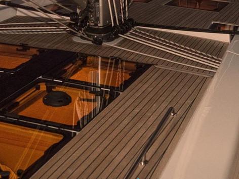 Cavo Yachting _ Hanse 588