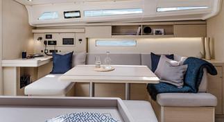 Cavo Yachting _ Beneteau Oceanis 40.1