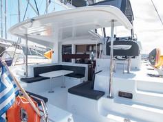 Cavo Yachting _ Lagoon 40 _ 2020