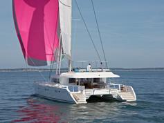 Cavo Yachting _ Lagoon 62 Charter