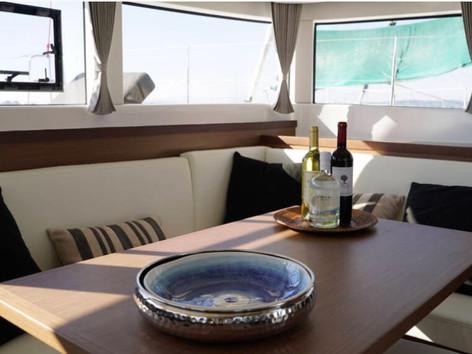 Cavo Yachting _ Lagoon 40