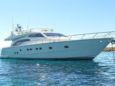 Cavo Yachting _ Meli _ Luxury Yacht