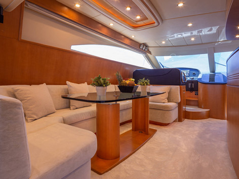 Cavo Yachting _ Legend _ Yacht Charter
