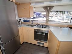Cavo Yachting _ Lagoon 52 Charter