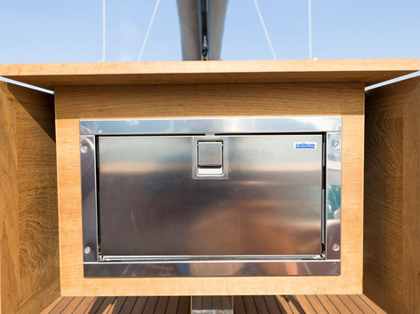 Cavo Yachting _ Dufour Grand Large 520