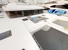 Lagoon 52 _ Cavo Yachting