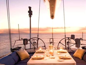 Honeymoon - Cavo Yachting