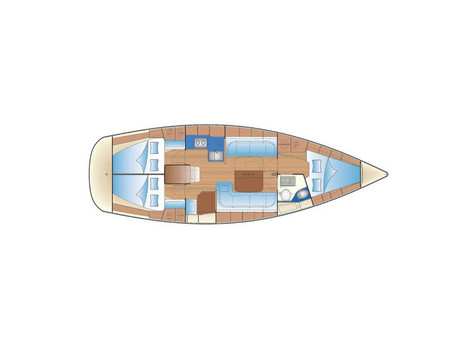 Cavo Yachting _ Bavaria Cruiser 38