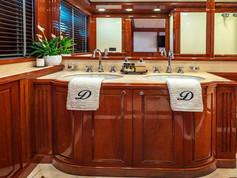Cavo Yachting _ Divine _ Charter