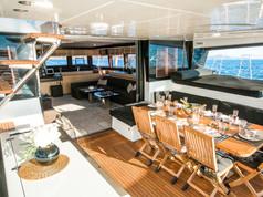 Cavo Yachting - Lagoon 620