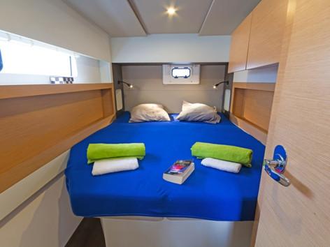 Cavo Yachting _ Bavaria Nautitech 40