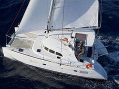 Cavo Yachting _ Lagoon 380 Charter