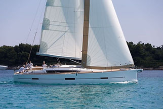 Dufour GL 460 _2 Cavo Yachting