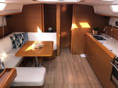 Cavo Yachting _ Jeanneau Sun Odyssey 479