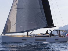 Cavo Yachting _ Dufour Exclusive 63