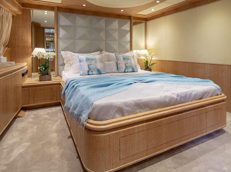 Cavo Yachting _ Anamel Charter