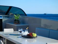 Cavo Yachting _ Daloli  Yacht Charter