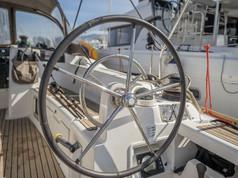 Cavo Yachting _ Jeanneau Sun Odyssey 439