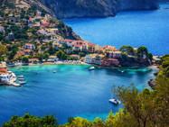 Cavo Yachting _ Sailing Vacations _ Greek Islands _ Kefalonia