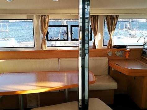 Cavo Yachting _ Lagoon 42