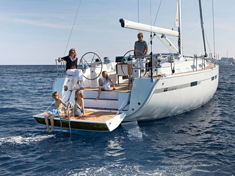 Cavo Yachting _ Bavaria Cruiser 45