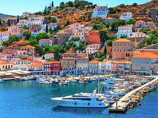 Cavo Yachting _ Sailing in Greece