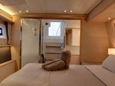 Cavo Yachting _ Lagoon 56