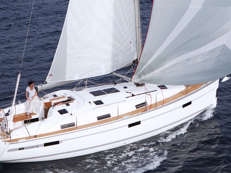 Cavo Yachting _ Bavaria Cruiser 36