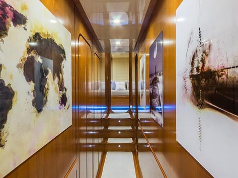 Cavo Yachting _ Amoraki _ Luxury Yacht